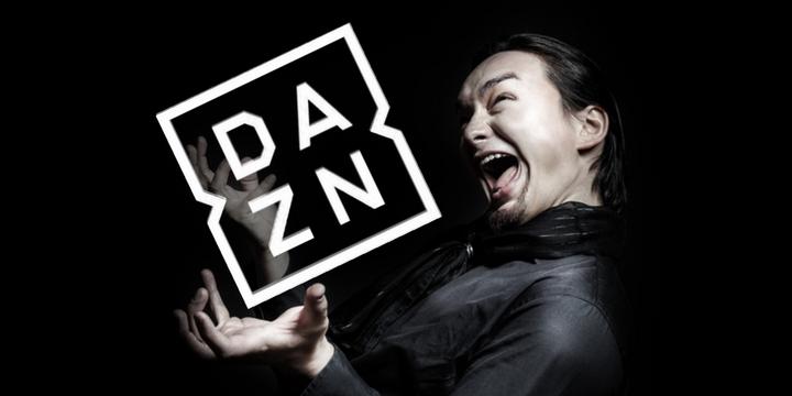 まさか!DAZNがずっと無料で観れるなんて!!